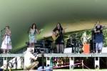 Optreden van een groep singer - songwriters: Magnolia Buckskin